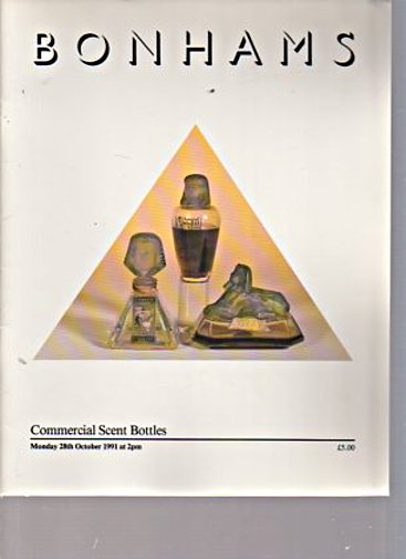 Bonhams 1991 Contemporary Ceramics