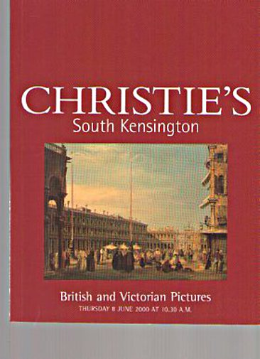 Christies 2000 British & Victorian Pictures
