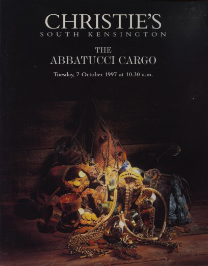 Christies 1997 The Abbatucci Cargo