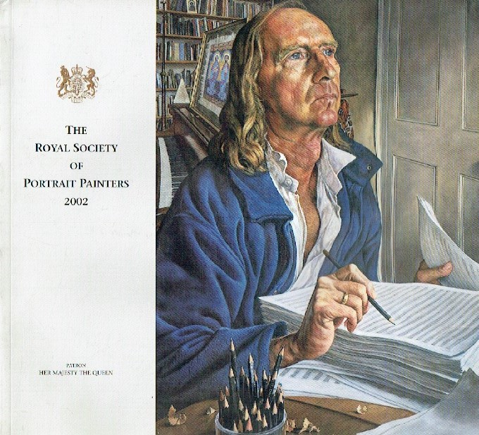 Mall Galleries May 2002 The Royal Socity of Portrait Painters